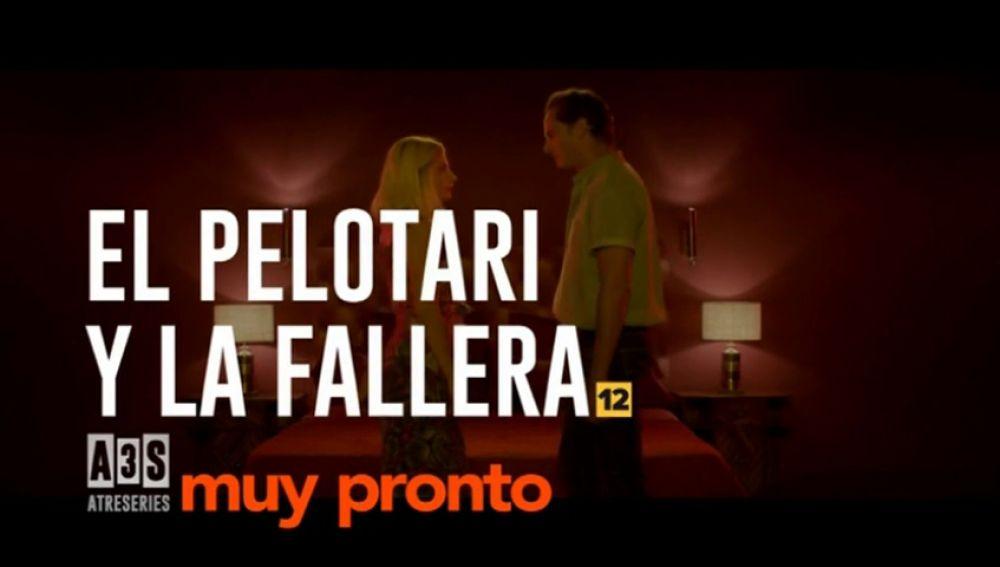 Case Study de El Pelotari y la Fallera