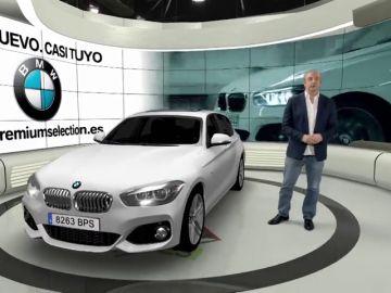 BMW apuesta por la innovación con Motion Control
