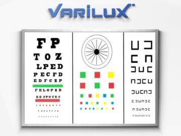 Patrocinios creativos con Varilux