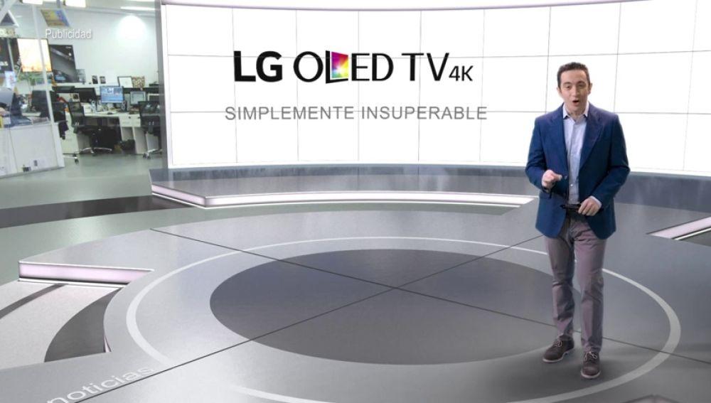 LG confía en Motion Control