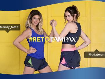 Reto tampax