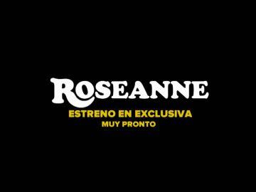 Atresmedia TV adquiere para España los derechos de emisión en abierto de 'Roseanne'