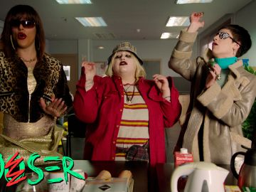 Trailer de Looser, la serie de Soy una Pringada
