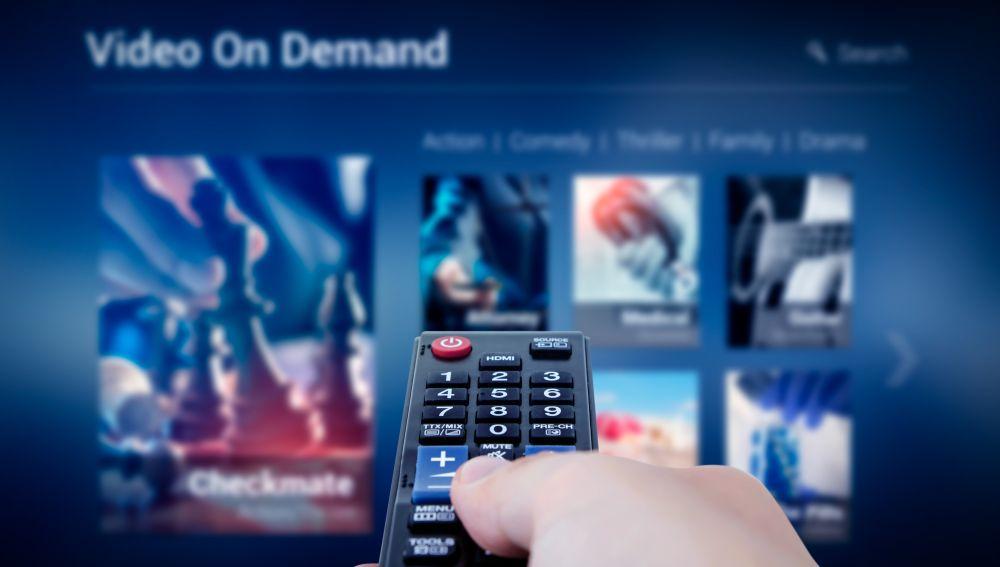 La publicidad en VOD, más efectiva y más económica que en YouTube