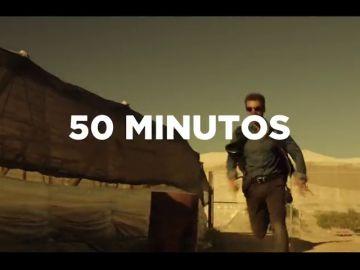 Paso adelante de Atresmedia TV: todas sus nuevas series originales tendrán una duración de 50 minutos por capítulo