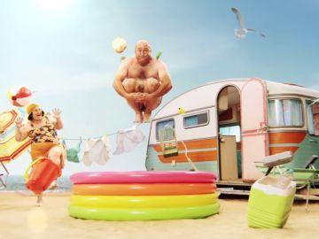 ATRESMEDIA TV estrena su imagen de continuidad más fresca y divertida con el verano
