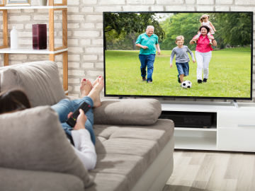 TV DE CALIDAD