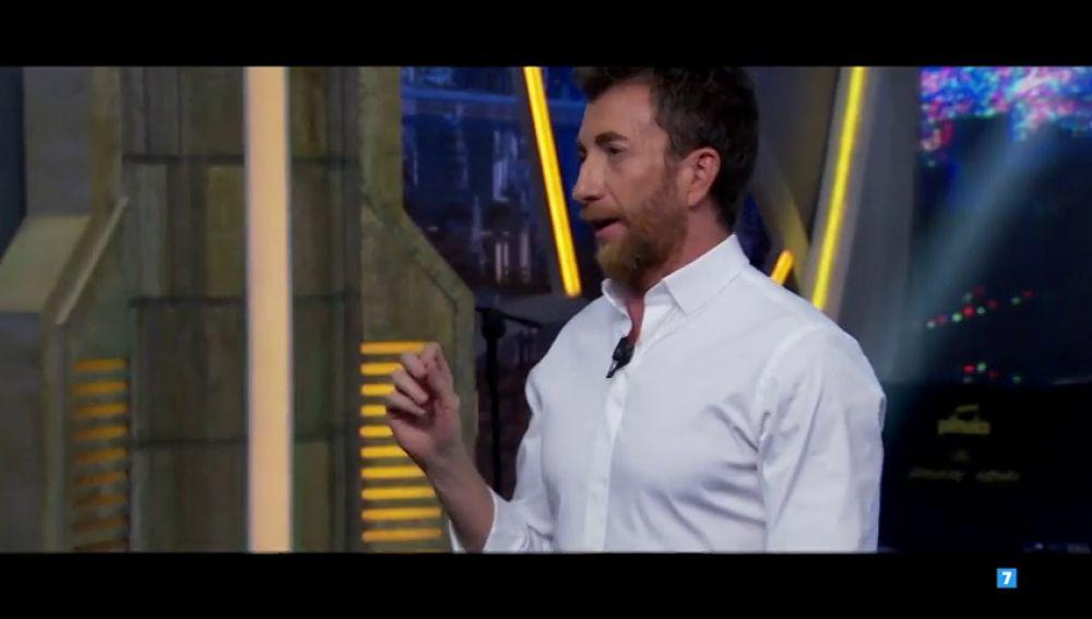 Nueva temporada de 'El hormiguero 3.0' en Antena 3