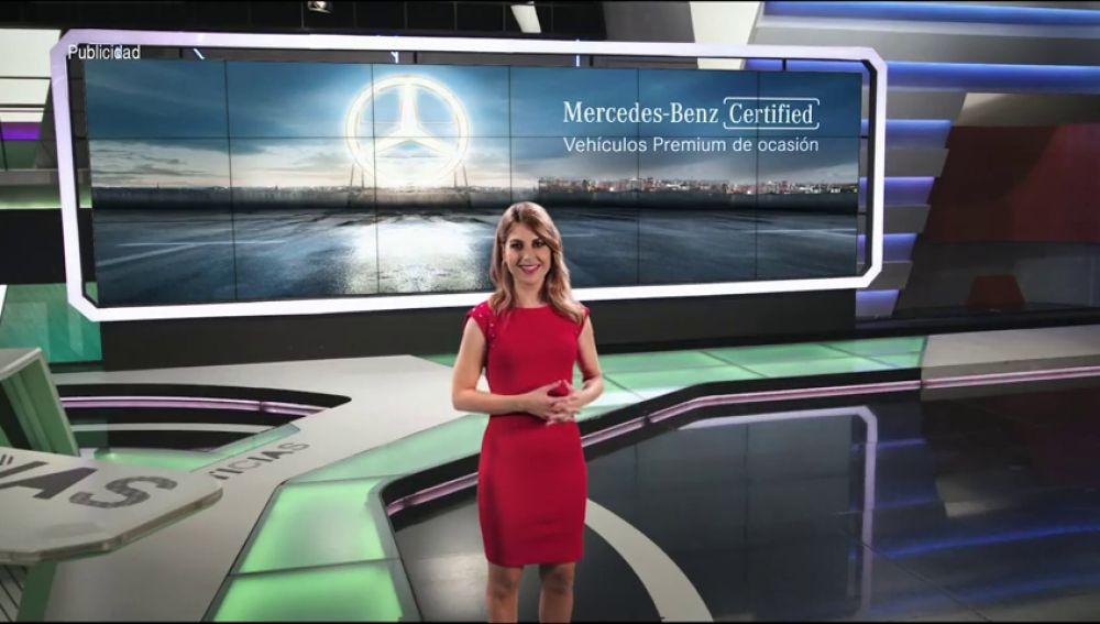The Special Times Amazon Mercedes