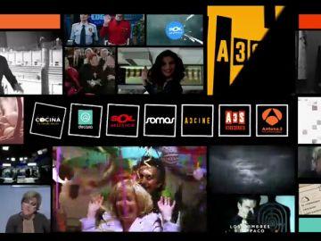 AMC Networks y ATRESMEDIA crean para el mercado europeo el paquete más completo de contenido televisivo en español