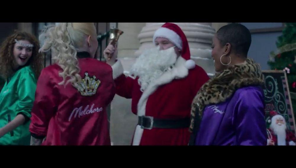Llega la Navidad a ATRESMEDIA TV: Los canales estrenan continuidad