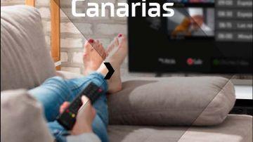 Folleto Canarias 2019