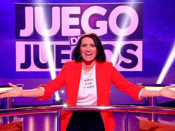 """""""Silvia Abril, la mujer que ahorra abdominales con sus risas"""""""