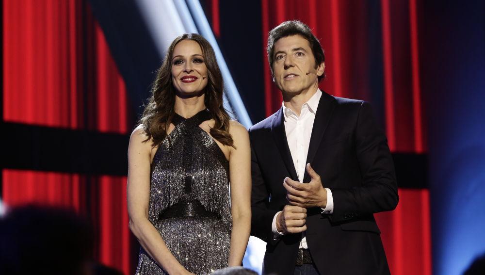 Manel Fuentes invita a Eva González a 'Masters de la reforma', muy pronto en Antena 3
