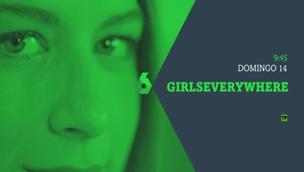 Girls Everywhere de EVAX