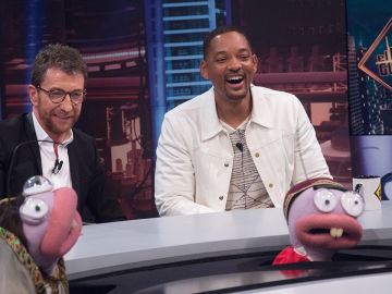 El Hormiguero 3.0: Will Smith - Especial Programa 2000 (20-05-19)