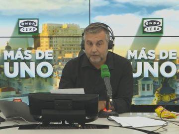 VÍDEO del monólogo de Carlos Alsina en Más de uno 23/05/2019