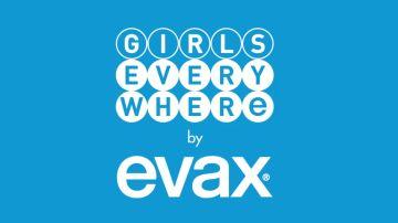 Atresmedia y Evax lanzan el proyecto Girls Everywhere