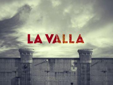 Primer tráiler de 'La Valla', nueva serie de Antena 3