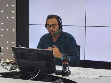 Antonio Esteva
