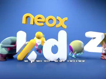 Vuelta al cole con Neox Kidz en una temporada de nuevos fichajes