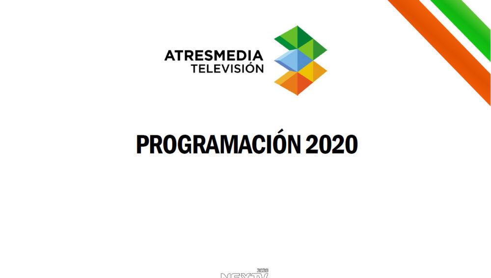 PROGRAMACIÓN 2020