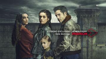 La Valla (Trailer)