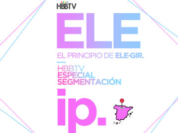 HBBTV SEGMENTACION IP