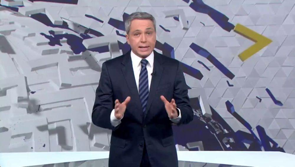 """Los presentadores de Atresmedia se unen para contener el coronavirus: """"Quédate en casa"""""""