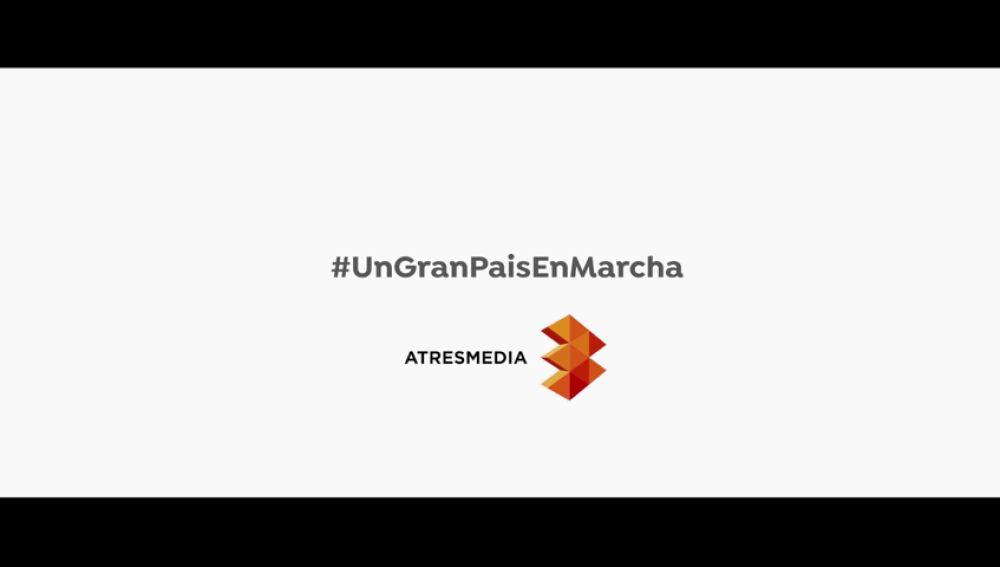 Atresmedia lanza la campaña 'Brillar' para transmitir la importancia de las marcas en la vuelta a la normalidad de la sociedad española