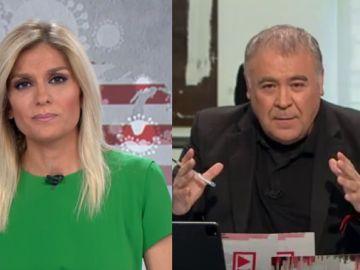 Antena 3 Noticias 1 y 'Al Rojo Vivo'
