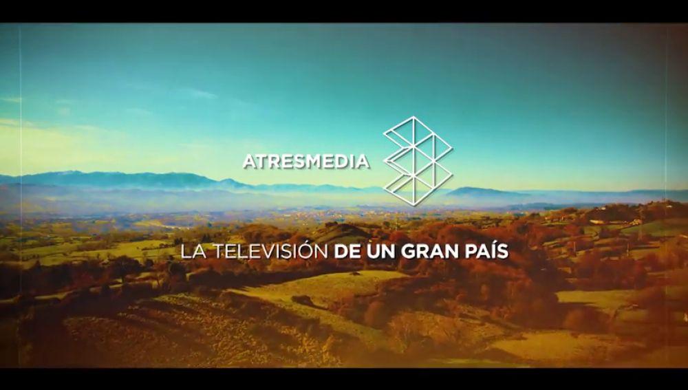 """ATRESMEDIA felicita a las Comunidades Autónomas en su Día, en la nueva fase de su campaña """"La Televisión de un gran país"""""""