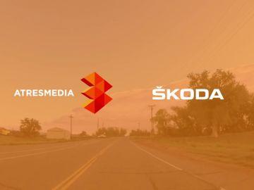 """Case study de la campaña Atresmedia y ŠKODA """"Un gran verano en un gran país"""""""