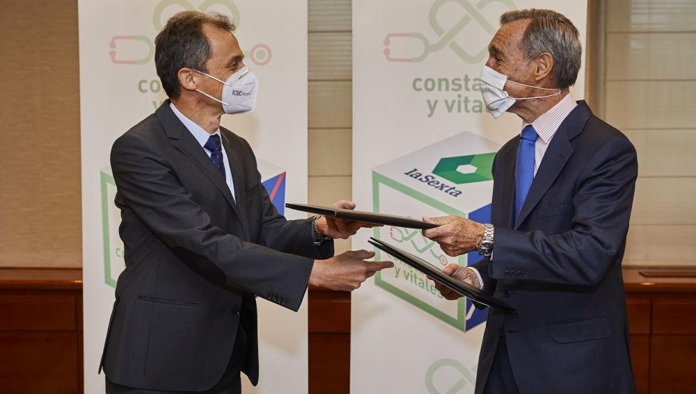 Pacto por la Ciencia y la Innovación