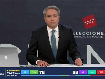 Especiales (04-05-21) Especial elecciones Madrid