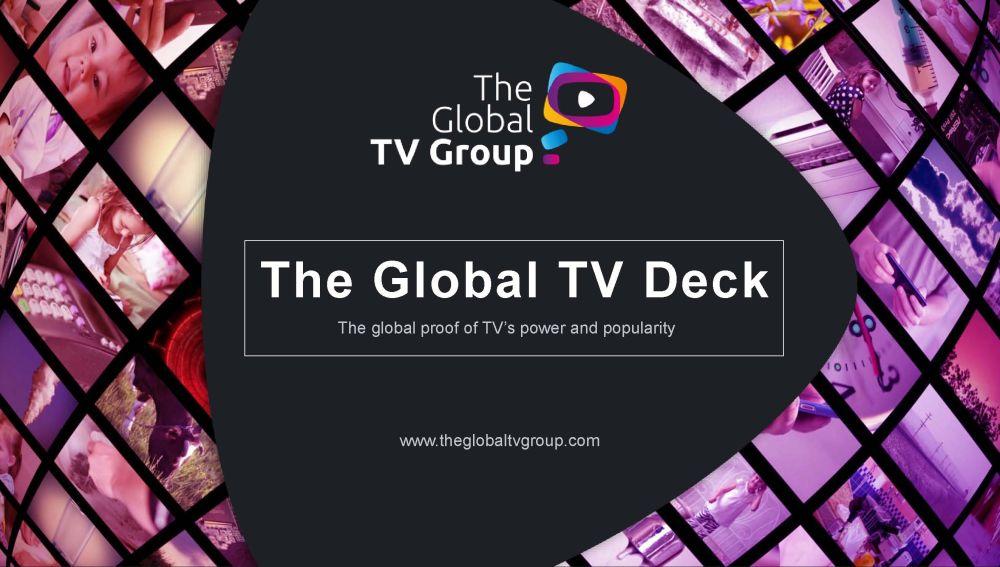 2020 Global TV Deck