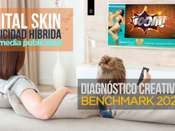 Digital Skin Atresmedia Publicidad
