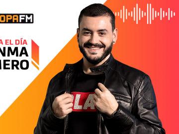 'Empieza el día con Juanma Romero', el nuevo morning show de Europa FM