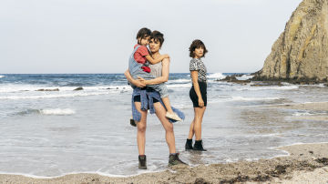 'Heridas', serie de Antena 3, completa su reparto e inicia su rodaje