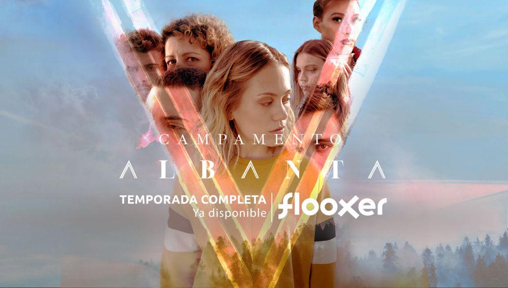 Flooxer   Campamento Albanta - Temporada Completa ya disponible (Flooxer)