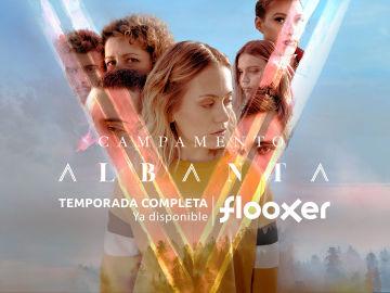 Flooxer | Campamento Albanta - Temporada Completa ya disponible (Flooxer)