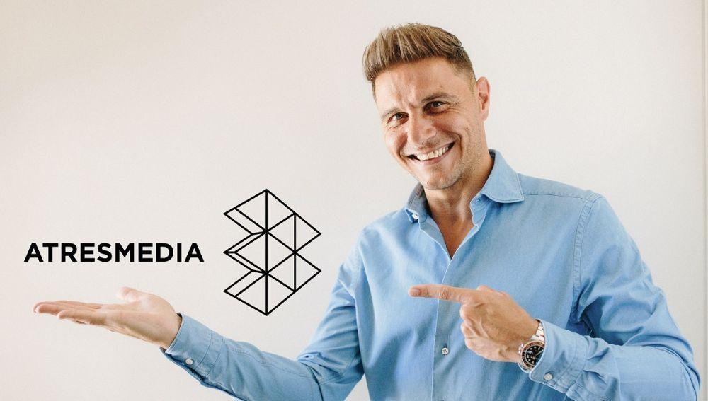 Joaquín Sánchez ficha por Atresmedia