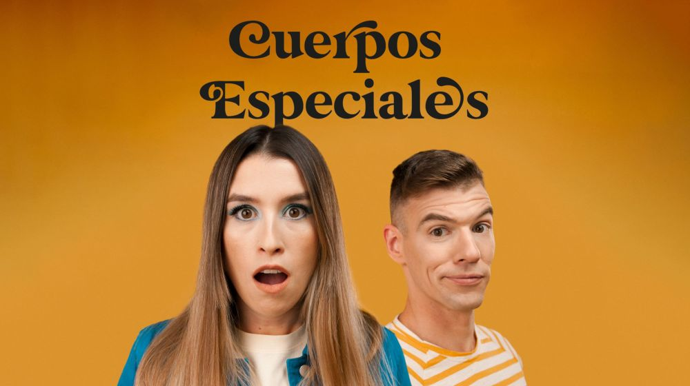Europa FM estrena este lunes, 'Cuerpos especiales', el morning show que hará este mundo mejor, con Eva Soriano e Iggy Rubín