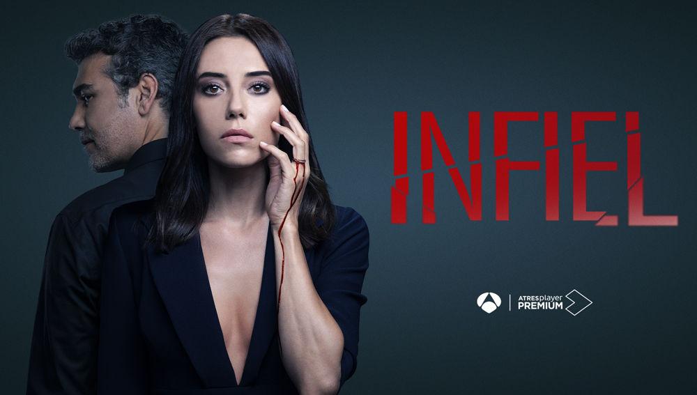 Poster Infiel
