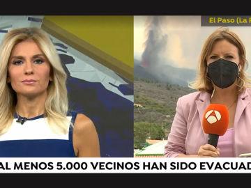 Antena 3 Noticias como lo más visto del día
